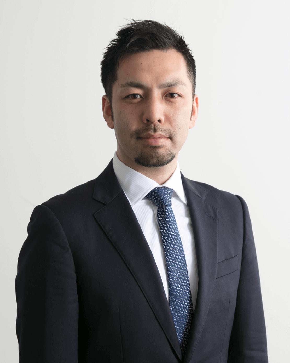 株式会社デファクトコミュニケーションズ 代表取締役社長 高橋大樹