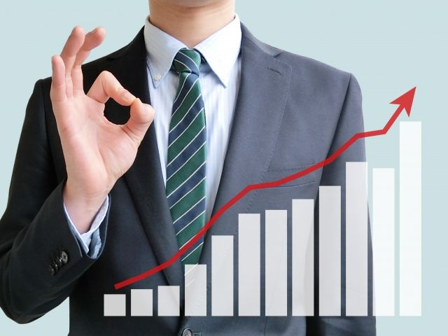 企業価値向上