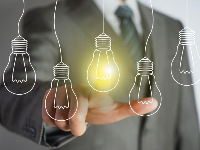 「中小企業こそマーケティングに注力すべき3つの理由」